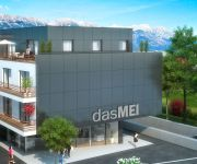 Photo of the hotel dasMEI Medical Selfness Hotel