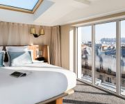 Photo of the hotel Maison Albar Hotel Paris Céline