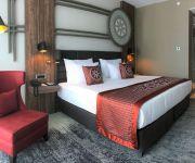 Photo of the hotel Dedeman Tokat
