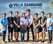 Photo of the hotel Villa Samnang Boutique Hotel