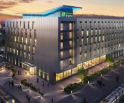 Photo of the hotel Holiday Inn Express MANCHESTER - TRAFFORDCITY