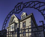 Villingen-Schwenningen: Hotel Villa8