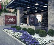 Photo of the hotel Mercure Bursa Hotel