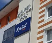 Kyriad Pontarlier