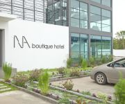 Photo of the hotel NA Boutique Hotel