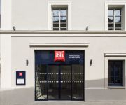 Photo of the hotel ibis Saint-Germain-en-Laye Centre
