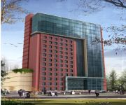 Photo of the hotel Staybridge Suites JEDDAH ALANDALUS MALL