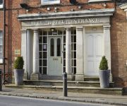 Photo of the hotel The Bell Hotel Woburn