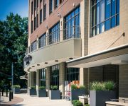 Photo of the hotel Residence Inn Raleigh Downtown