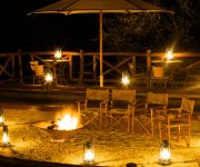 Photo of the hotel Ashnil Mara Camp