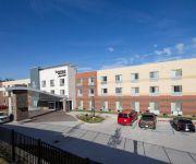Photo of the hotel Fairfield Inn & Suites Detroit Macomb