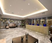 Photo of the hotel Jilin City Jin Mao Emerald Holiday Inn