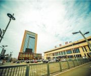 Photo of the hotel LIAOYANG GOLDEN PALACE TRADE BUSINESS HOTEL