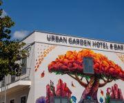 Photo of the hotel Urban Garden Hotel