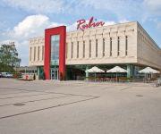 Photo of the hotel Rubin Hotel Centrum konferencyjno-bankietowe