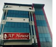 Photo of the hotel AP House Hotel