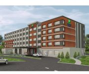 Photo of the hotel Holiday Inn Express & Suites GATINEAU - OTTAWA