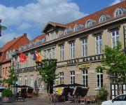 CityHotel Stadt Hamburg