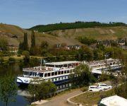 Mülheim: River Bär Kabinenschiff