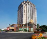 Photo of the hotel Deyang Jinghu Hotel