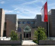 Hofheim am Taunus: Hotel Pause