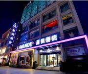 Photo of the hotel LAVANDE Hotel Changzhi Chenghuangmiao