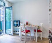 HamburgFlair-Apartments im neuen Hühnerposten