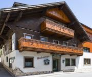 Photo of the hotel Hubertus Haus