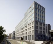 Photo of the hotel VISIONAPARTMENTS Zurich Wolframplatz