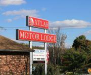 Photo of the hotel Atlas Motor Lodge