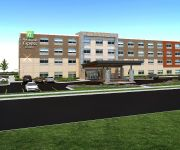 Photo of the hotel Holiday Inn Express & Suites CINCINNATI NE - REDBANK ROAD