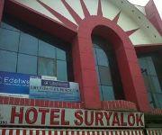 Photo of the hotel Hotel Surya LoK