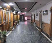 Photo of the hotel Hotel Mukut Mahal