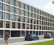 Photo of the hotel Campo Novo Business mainz