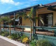Photo of the hotel Aotearoa Lodge