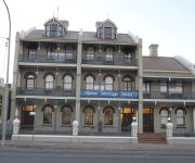 Photo of the hotel Alpine Heritage Motel
