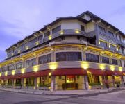 Photo of the hotel Hotel Penaga