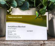 Photo of the hotel Fiesta Court Motel