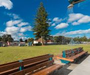 Photo of the hotel Waikanae Beach TOP 10 Holiday Park
