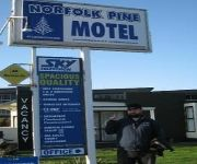 Photo of the hotel Norfolk Pine Motel