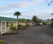 Photo of the hotel Palm Motel Waihi