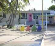 Photo of the hotel Beef Island Guest House