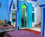 Photo of the hotel Riad Nerja Chaouen