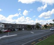 Photo of the hotel Kuirau Park Motor Lodge