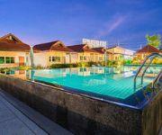 Photo of the hotel Phuket Airport Villa