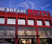 Photo of the hotel De Botani Hotel