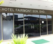 Photo of the hotel Hotel Fairmont