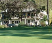 Photo of the hotel Hermanus Lodge on the Green