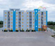 Photo of the hotel Hop Inn Phitsanulok