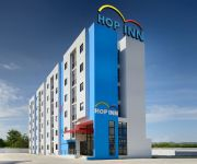 Photo of the hotel Hop Inn Trang